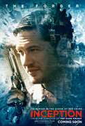 The Forger HD Poster