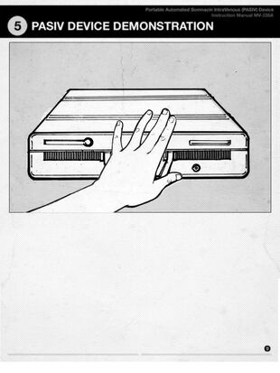 Pasiv manual 12
