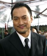 Ken Watanabe Infobox