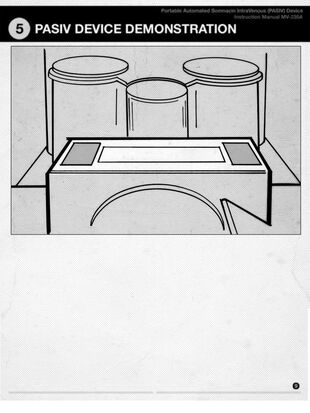 Pasiv manual 16