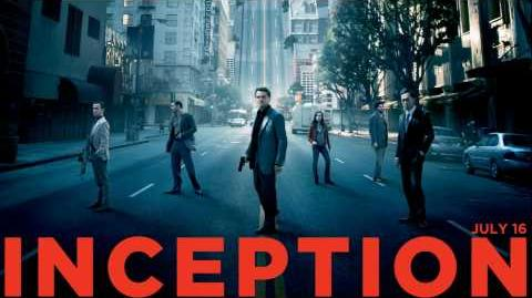 Inception Soundtrack - 1