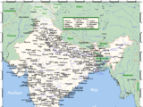 List of cities and towns in India