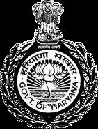 Haryana Seal