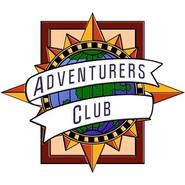 Adventurers Club Logo