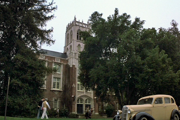 Marshall College