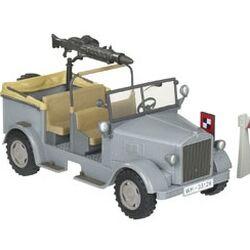 Indiana Jones vehicles