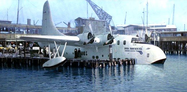 Pan Am Clipper