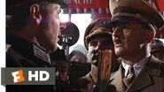 Indiana Jones and the Last Crusade (5-10) Movie CLIP - Hitler's Autograph (1989) HD