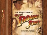 The Adventures of Young Indiana Jones: Volume Three, The Years of Change