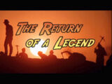 The Return of a Legend