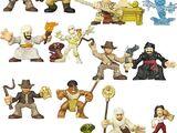 Indiana Jones Adventure Heroes