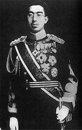 Hirohito wartime