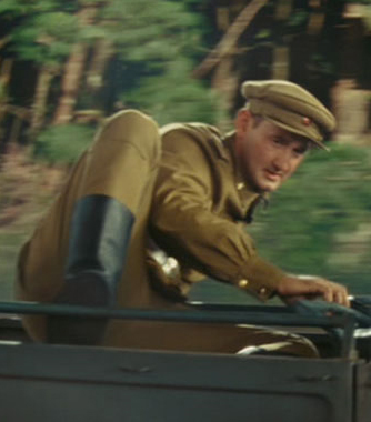 Soviet Driver