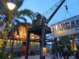 Jock Lindsey's Hangar Bar (attraction)