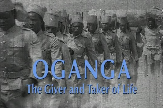 Oganga, The Giver and Taker of Life