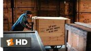 Raiders of the Lost Ark (10-10) Movie CLIP - Top Secret (1981) HD