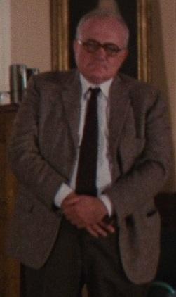 Bill Reimbold