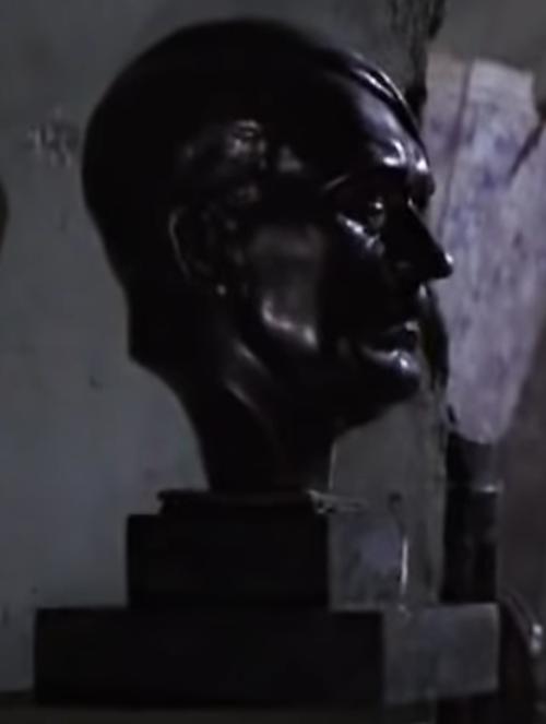 Bust of Adolf Hitler