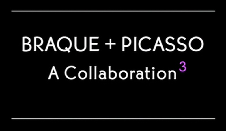 Braque & Picasso - A Collaboration Cubed