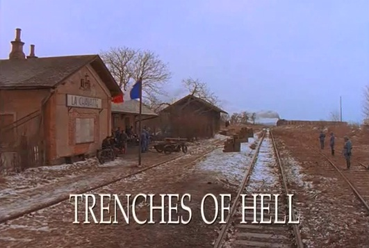 Trenches of Hell