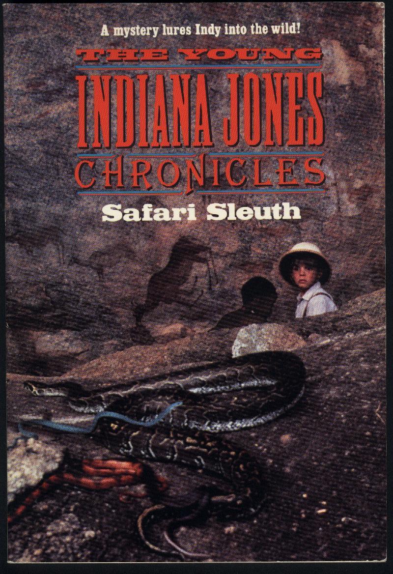 Safari Sleuth