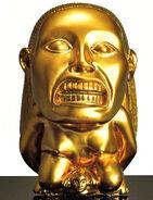 Chachapoyan Fertility Idol