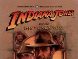 Indiana Jones and the Last Crusade (novel)