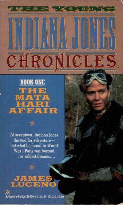 The Mata Hari Affair