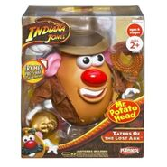 Indiana Jones Taters of the Lost Ark Boxed