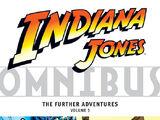 Omnibus: The Further Adventures Volume 3