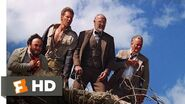 Indiana Jones and the Last Crusade (9-10) Movie CLIP - I've Lost Him (1989) HD