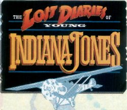 The Lost Diaries of Young Indiana Jones