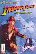 Indiana Jones - das goldene Vlies
