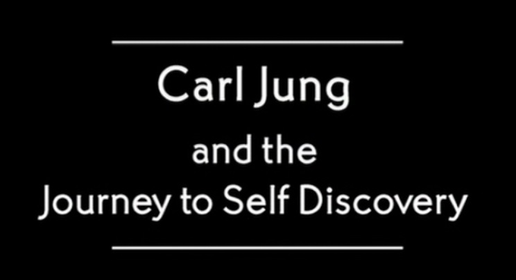 Carl Jung and the Journey to Self Discovery