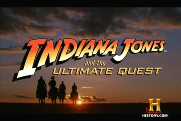 Indiana Jones and the Ultimate Quest