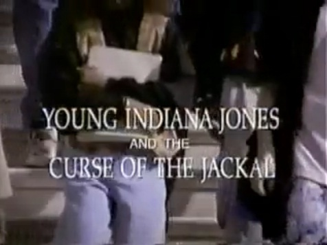 Young Indiana Jones and the Curse of the Jackal