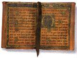 Grail Knight's book
