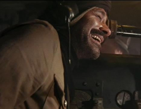 Hatay Tank Gunner