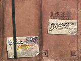 Indiana Jones and the Emperor's Tomb: 1935 Journal