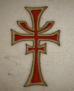 Brotherhood of the Cruciform Sword