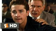 Indiana Jones and the Kingdom of the Crystal Skull (3-10) Movie CLIP - Get Out of the Library (2008) HD