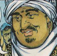 Omar Al-Jabbar