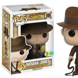 Pop! Indiana Jones Adventure