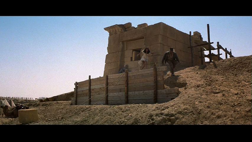Arab guard