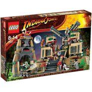 レゴ・クリスタルスカルの魔宮