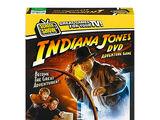 Indiana Jones DVD Adventure Game