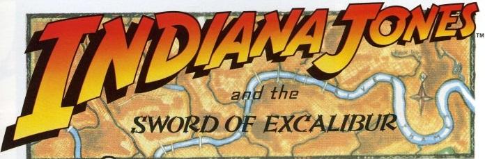Indiana Jones and the Sword of Excalibur