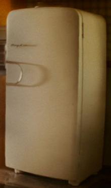 King Cool refrigerator