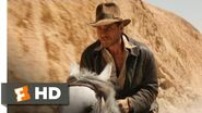 Raiders of the Lost Ark (6-10) Movie CLIP - Truck Chase (1981) HD