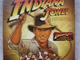 Indiana Jones (cereal)